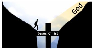 Salvation Walk
